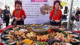 中国八大菜系名师大化登场亮厨艺