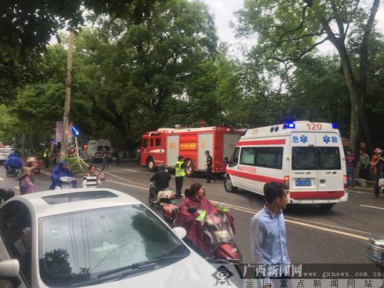 最新消息!桂林龙舟侧翻事故已致11人死亡6人失联