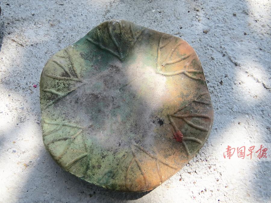 百色在同一带新发现三处文物遗址 是否存关联性?