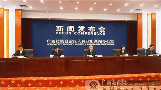 2018年广西将确保减少农村贫困人口115万人