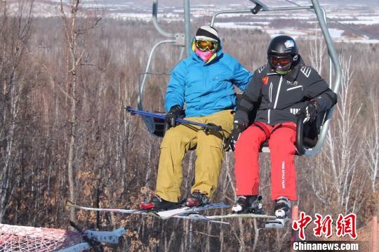 41668.com金沙:中国天然雪季首发地结束191天超长雪季