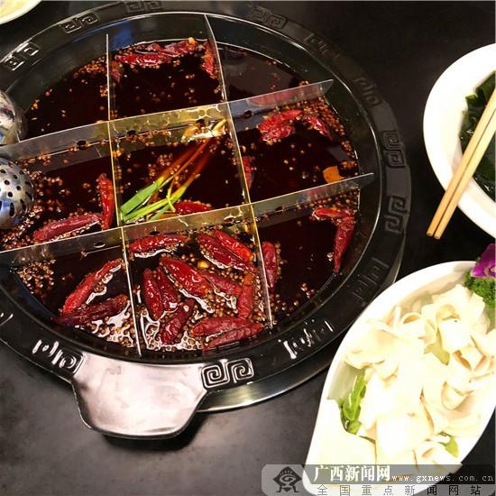 千椒蜀味老火锅 ――料足味美,就是这个四川味