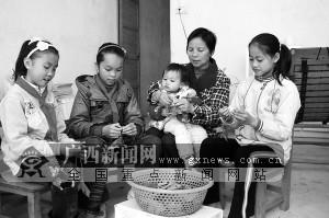 [广西这一天]第8期:来读这些故事,表白母亲,愿她芳华依旧!