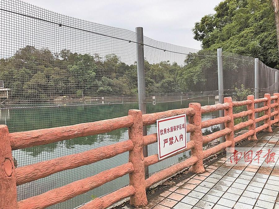 """武鸣灵水景区遭投诉:游客直呼""""被坑"""" 官方回应(图)"""