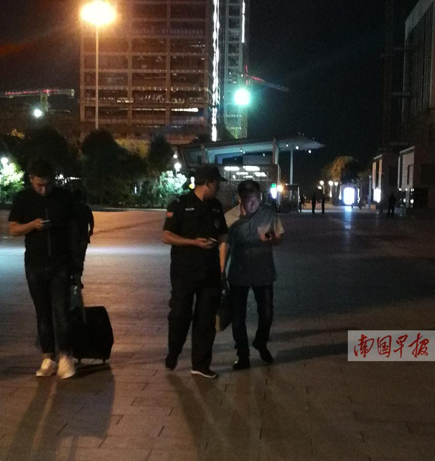 干货!记者走访调查南宁车站周边旅馆:真的乱(图)