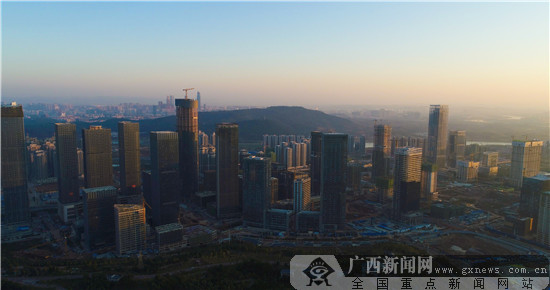 广西:2025年建筑业总产值将有望达到1万亿元