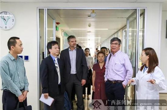 广西医科大学又一科技重大专项项目启动