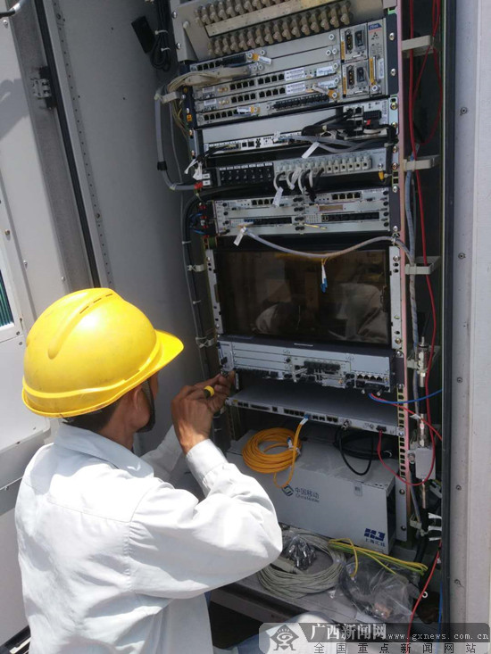 银河注册联通宣布NB-IOT网络完成建设 助力物联网应用