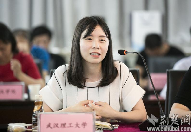 65所高校老师共商湖北日报大学生记者团发展