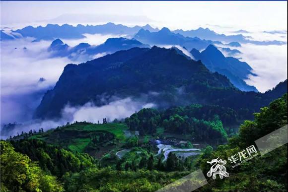 重庆黔江:深入推进全国文明城区创建 持续提升城乡宜居品质