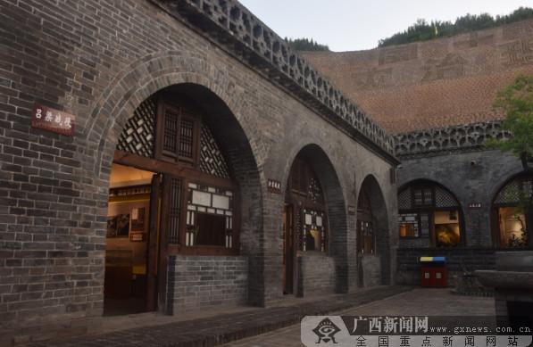 山西吕梁:红色文化廉政教育并举