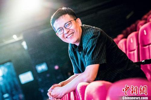 北京快乐八提前开奖:开心麻花王亮谈未来:新产品链、演出板块新布局