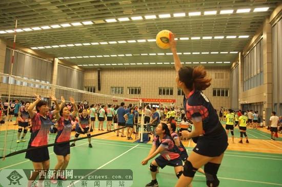 本次比赛积极推动群众体育和全民健身活动的开展