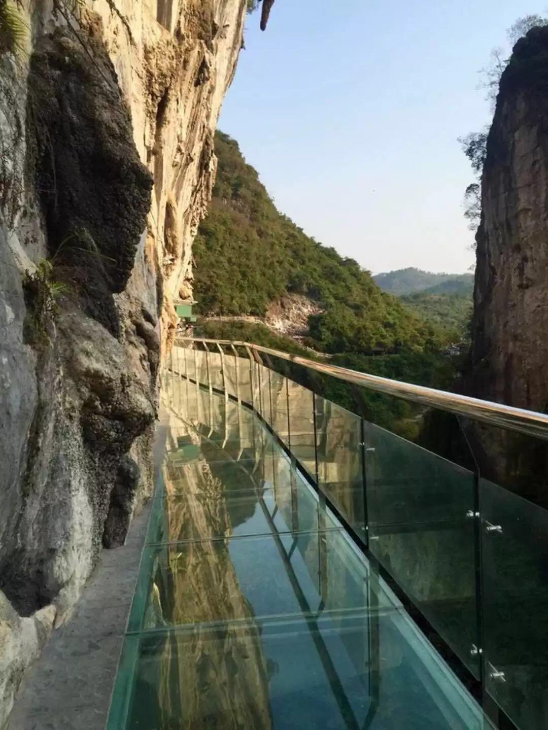 广西博白旅游景点