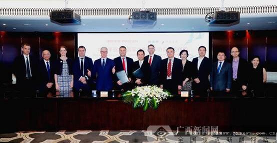 中国平安与赛诺菲强强联手 助力健康中国
