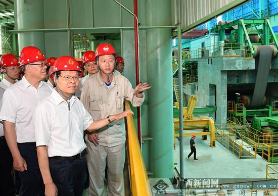 陈武:全力打造向海经济产业集群