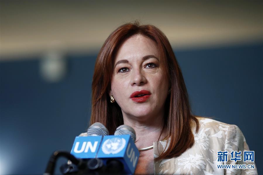 (国际)(5)厄瓜多尔外长当选第73届联合国大会主席