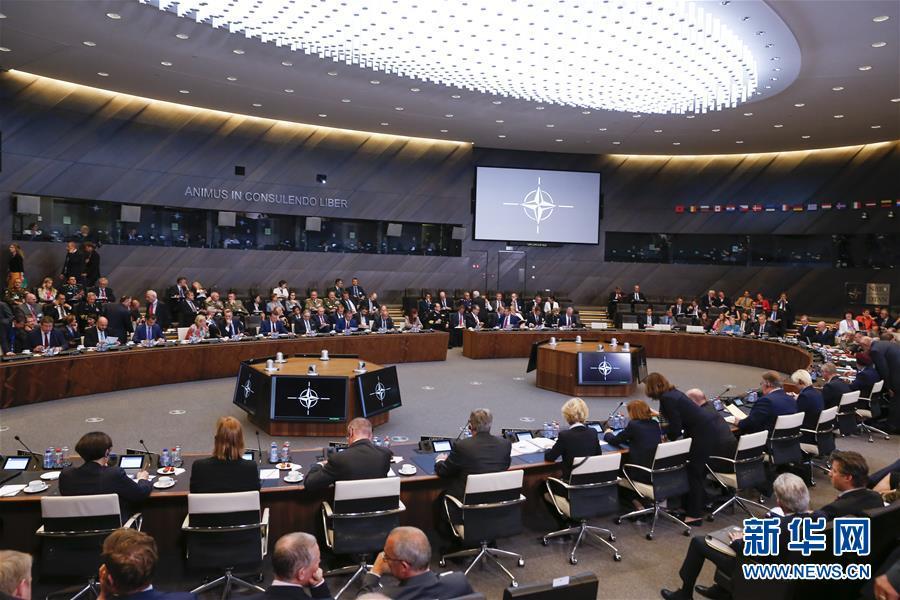 (国际)(3)北约将在美国和德国增设司令部
