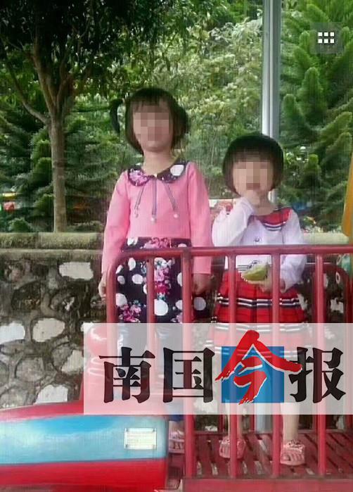 柳江失踪姐妹已遇害石缝中找到遗体 疑凶竟是生父