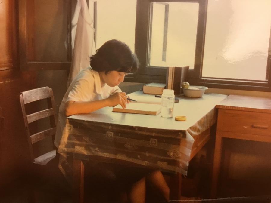 【改革·高考记忆】她人生第一桶金是一麻袋旧课本