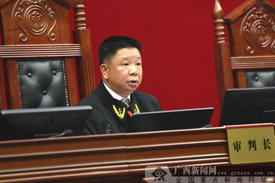 宁铁中院开庭审理铁路法院首起行政诉讼案件