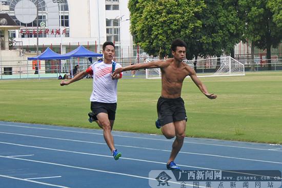 韦永丽因故缺席2018年亚运会选拔赛 仍有望征战雅加达