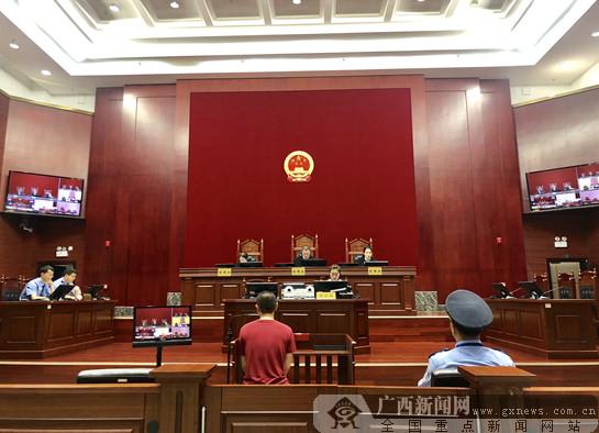 小偷在南宁地铁站偷手机被抓 宁铁中院公开庭审