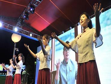 杭州:大运河文化节目