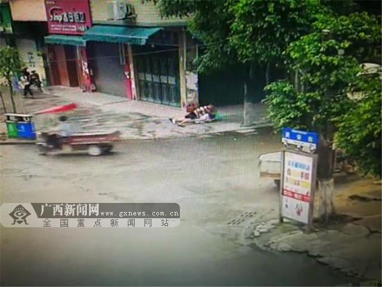 男子酒后寻刺激 竟当街连续猥亵3名独行女子(图)