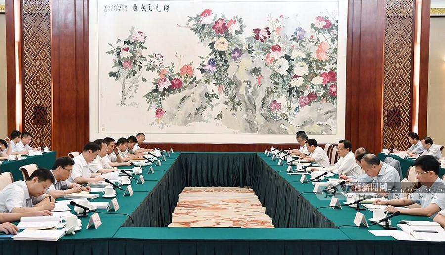 赴广西中央代表团筹备办联合调研组来桂调研60周年大庆筹备工作