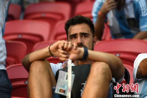澳门电子游戏网址:世界杯记者手记:足球世界有一种情感叫梅西