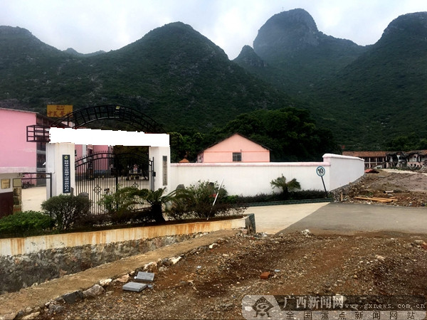 桂林某校保安猥亵女学生 警方已刑拘当事保安