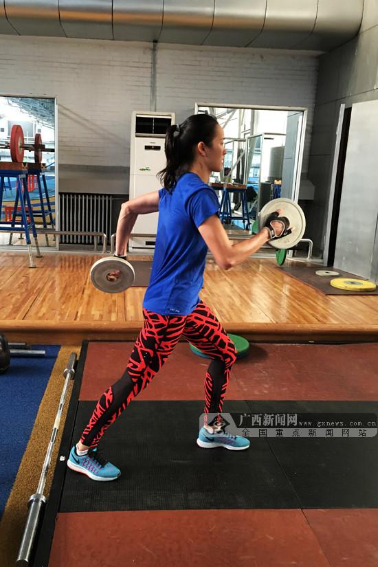 10秒99!韦永丽创中国近20年来女子百米最好成绩