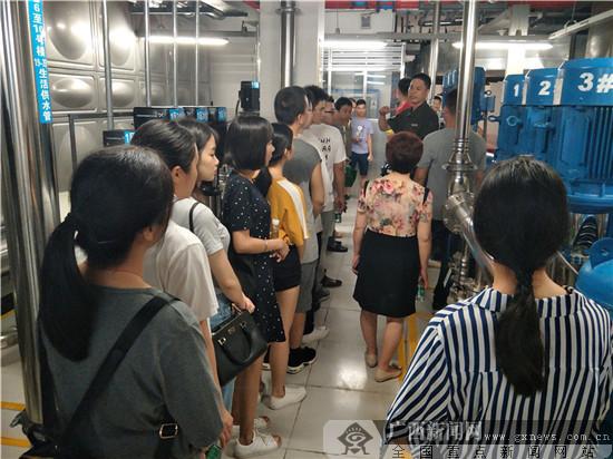 首届南宁物业服务宣传月圆满落幕 大咖点赞 (组图)