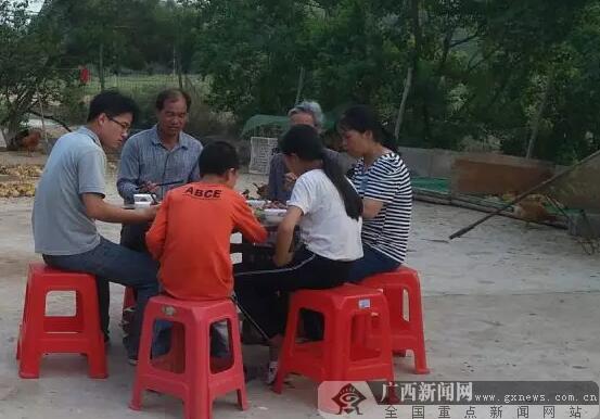 贫困户刘德幸:用双手搭起的幸福生活
