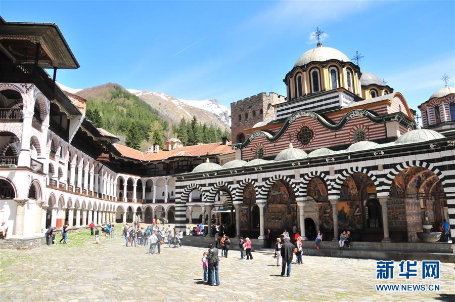 (国际)(1)保加利亚特色旅游