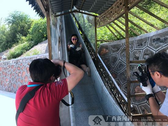全国百家媒体走进玉林:特色人文风景尽收眼里
