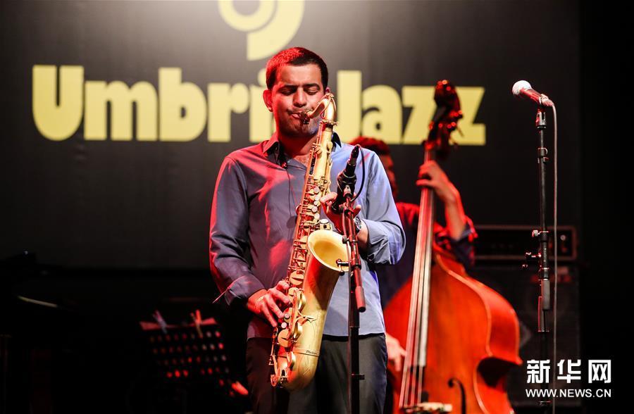 金沙最新下注网址:翁布里亚爵士音乐节迎来45周年纪念