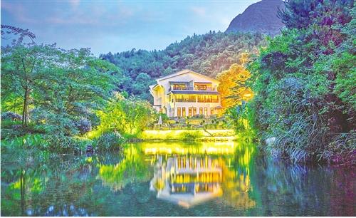 南宁:创建广西特色旅游名县促进全域旅游发展