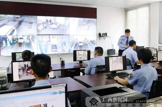 桂林多举措改善空气质量 加强大气污染防治