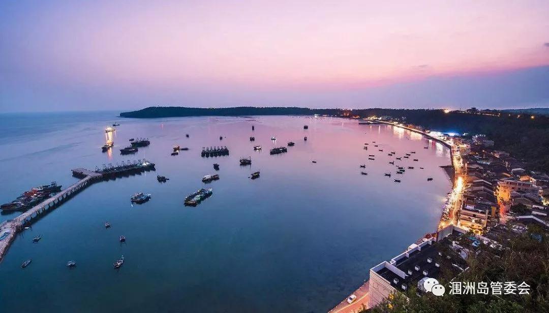 北海:旅游旺季涠洲岛酒店入住率达九成-广西新闻网