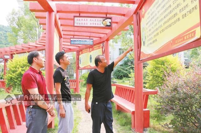 从曾祖父到父亲都是军人 忻城青年潘胤丞立志从军