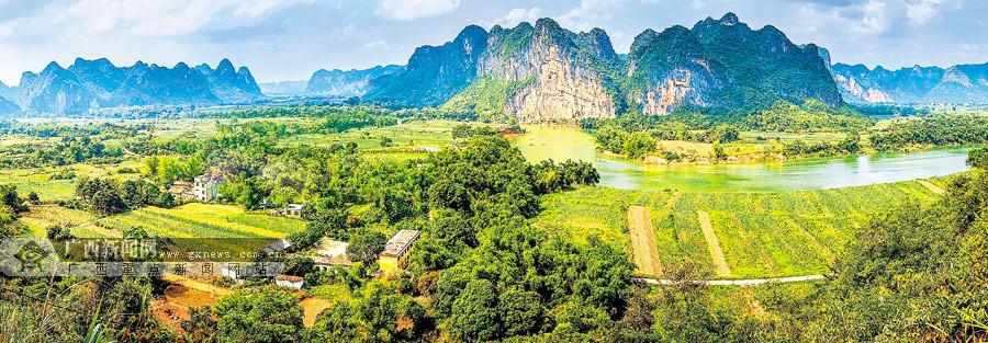【广西这一天】第17期:这些世界级的遗产,就在广西