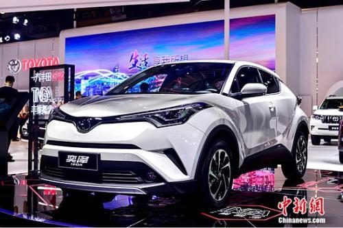 深化品牌年轻化 奕泽IZOA开启一汽丰田全新产品时代