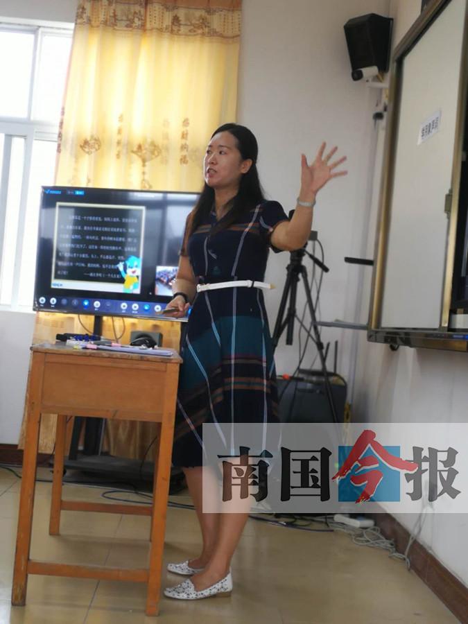 精彩纷呈 柳州各中小学校举行各具特色的开学典礼