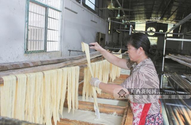 梧州300多个行政村集体收入超两万元的背后