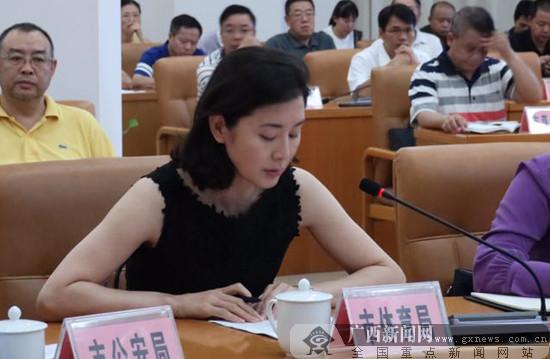 """桂林市召开2018""""环广西""""赛事筹备工作推进会"""