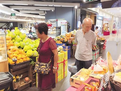 广西农产品进出口贸易三成来自东盟