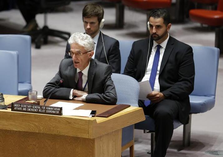 联合国警告也门面临大范围饥荒