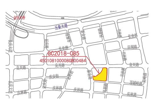 南宁市共出让3幅地块打造医养社区